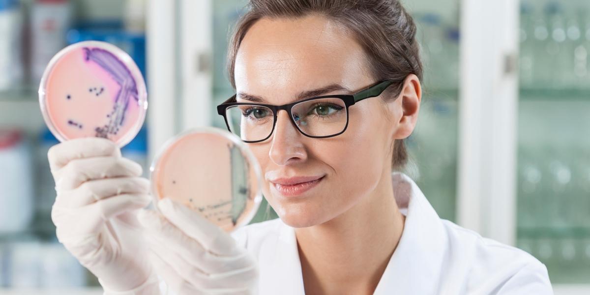 黴菌毒素測試