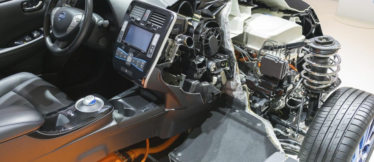 IATF 16949 AUTOMOTIVE PRODUCTION AND RELEVANT SERVICE MANAGEMENT SYSTEM