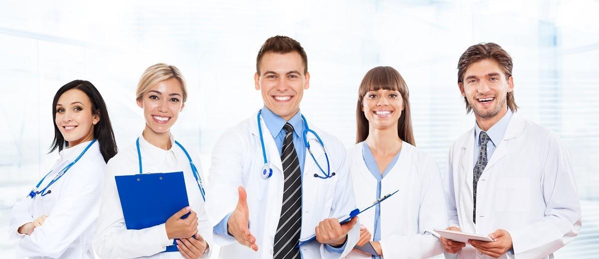醫療器材解決方案