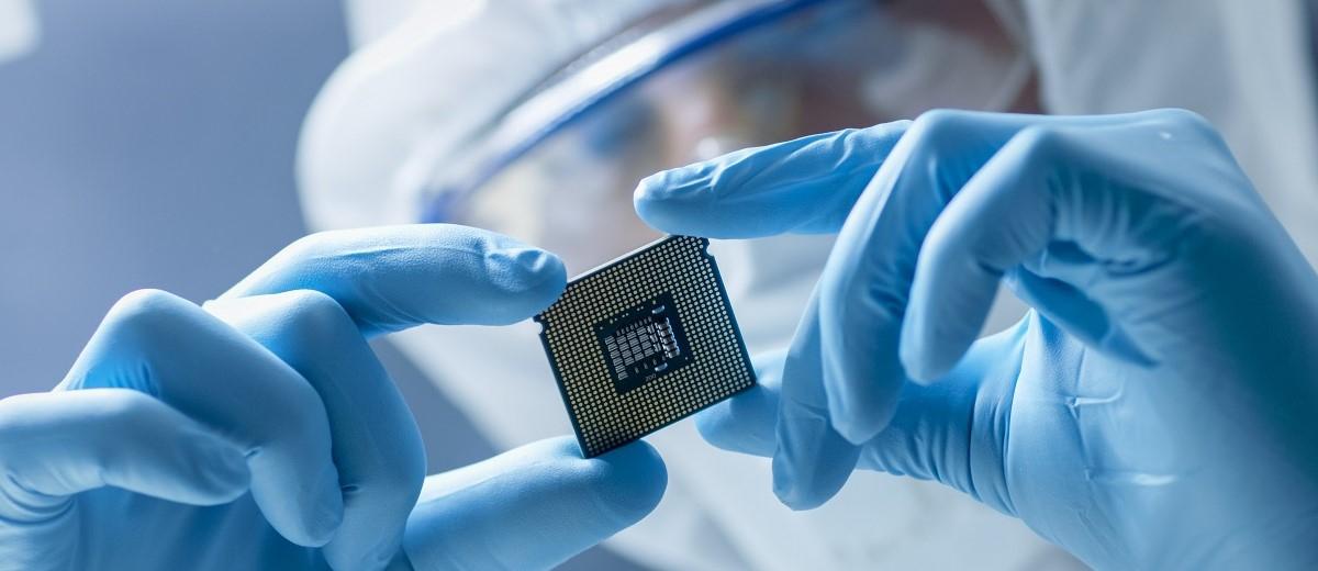 半導體超微量分析服務