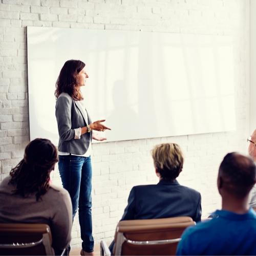 專題分享-BSCI企業社會責任準則介紹