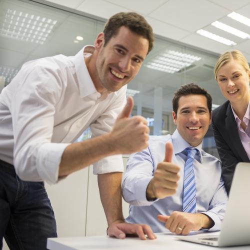 ISO 9001:2015 品質管理系統主導稽核員訓練課程