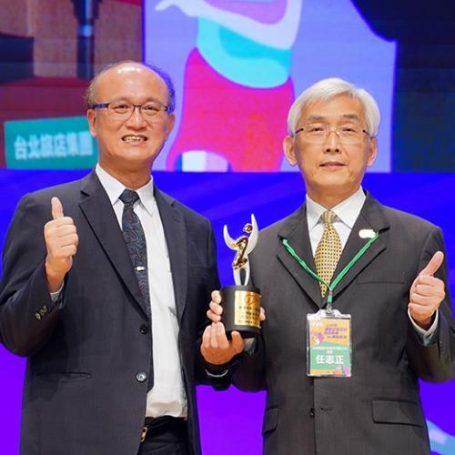 SGS 台灣蟬連 2020 年體育署運動企業認證