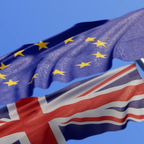 英國脫歐|什麼是UKNI標誌?