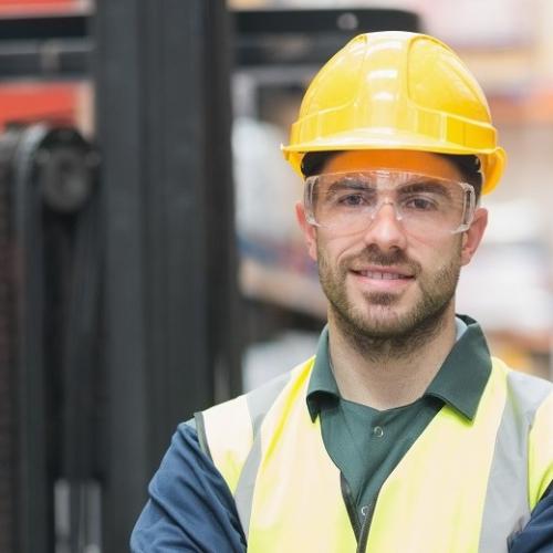安全眼鏡規範ISO16321-1與EN 166差異