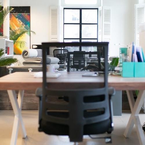 傢俱-椅子安全測試標準及美國辦公傢俱協會BIFMA Mark服務說明