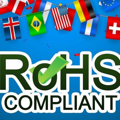 符合全球RoHS法規秘笈網路研討會