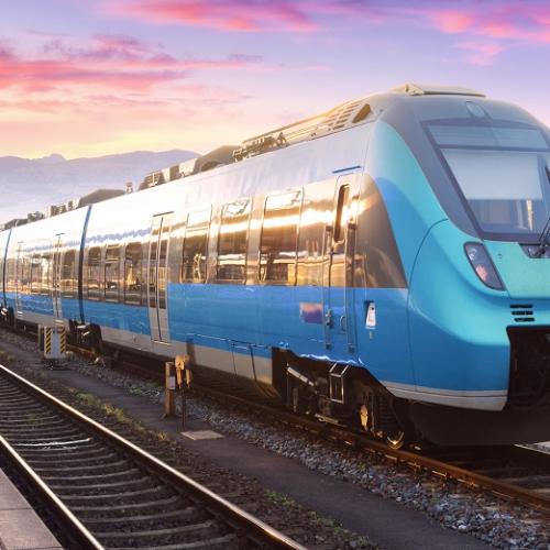 歐盟鐵路應用標準之基礎介紹課程