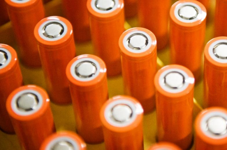 電池測試服務