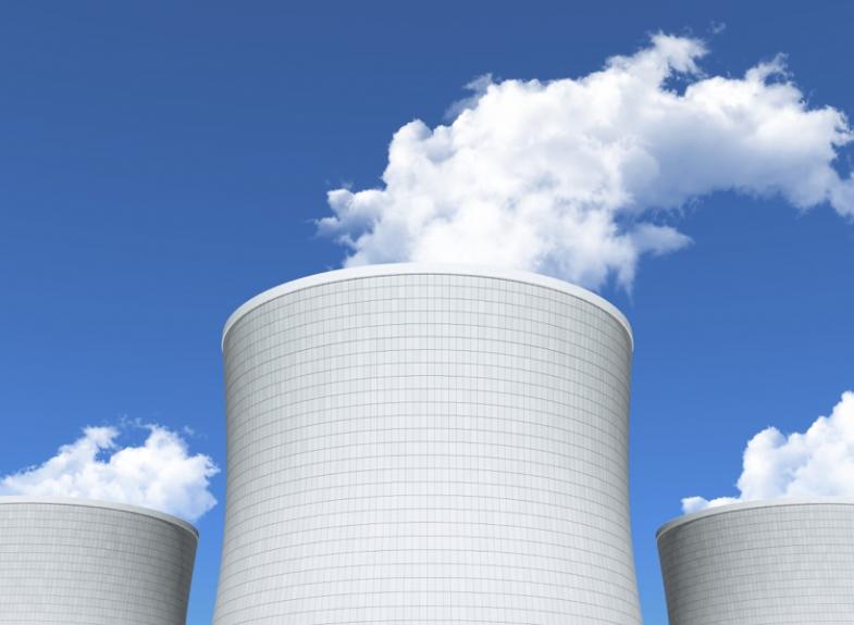 PAS 2050 碳足跡查證
