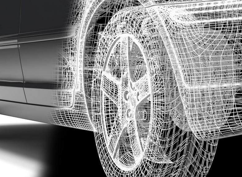 ISO 16750 (CNS 15481) 車用電子產品驗證