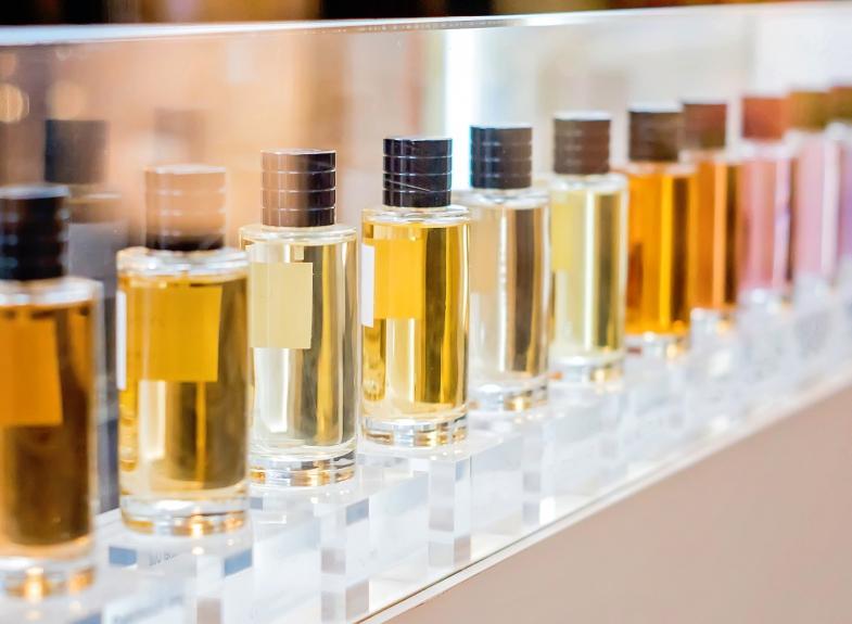 ISO 22716 化粧品GMP-優良製造規範指引