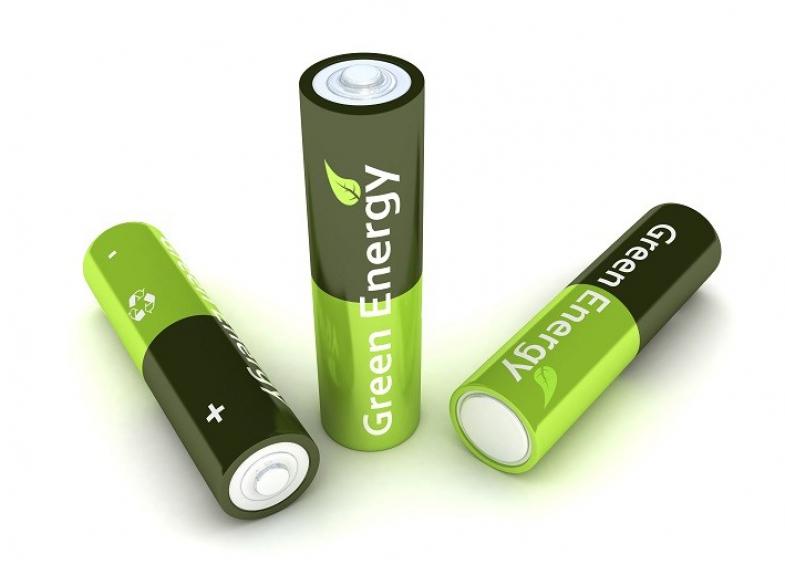 歐盟電池(Battery)指令化學測試服務