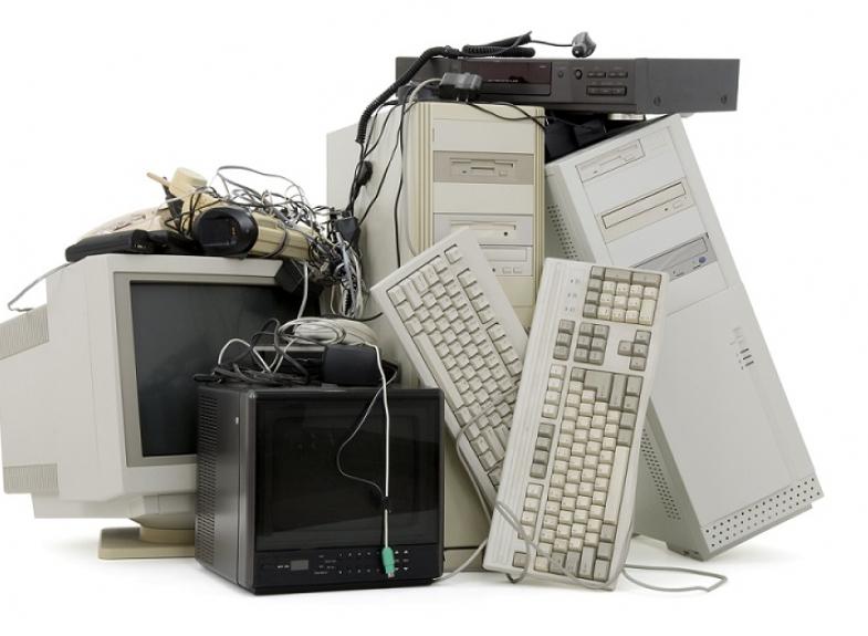 歐盟廢電子及電器設備(WEEE)處理指令