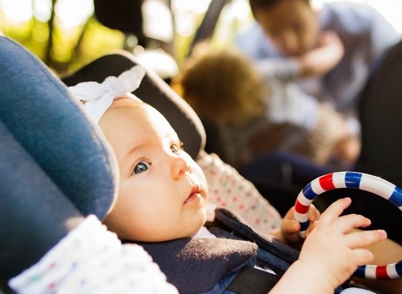 車內空氣品質與汽車內裝污染檢測服務 (VOCs 揮發性物質、Odor 氣味測試…)