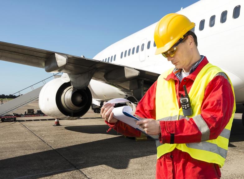 AS 9100 航太品質管理系統