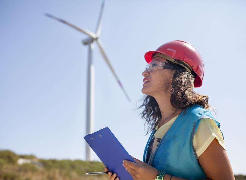 ISO 50001 能源管理系統