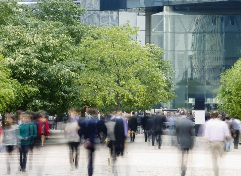 SRA 永續報告書保證與查證服務