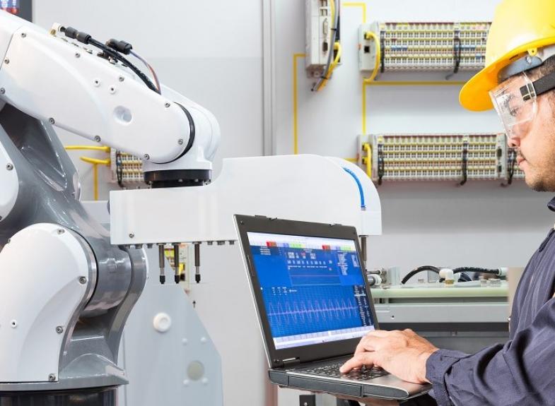 半導體製造設備安全衛生及環保符合性評估服務(SEMI S 系列)