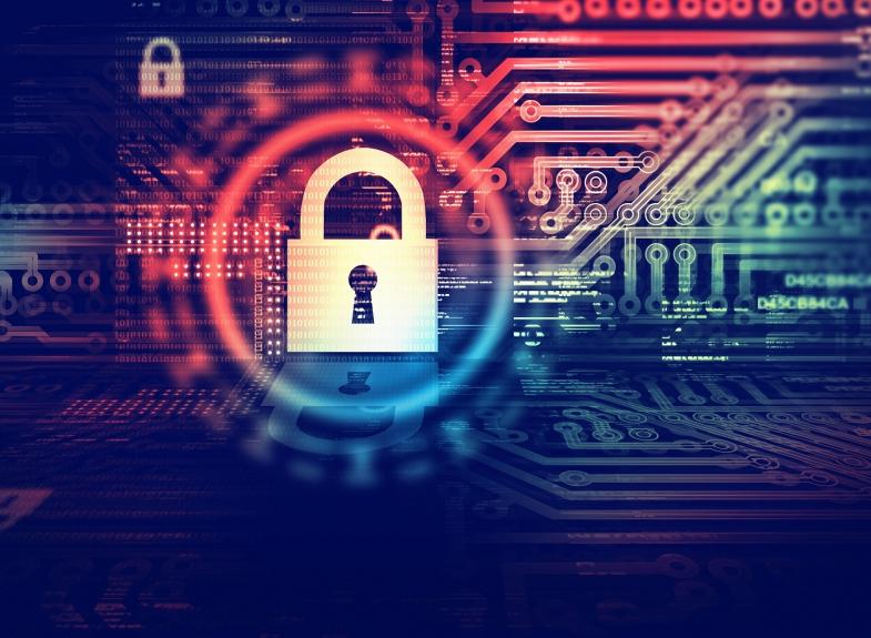 ISO 27001 資訊安全管理系統