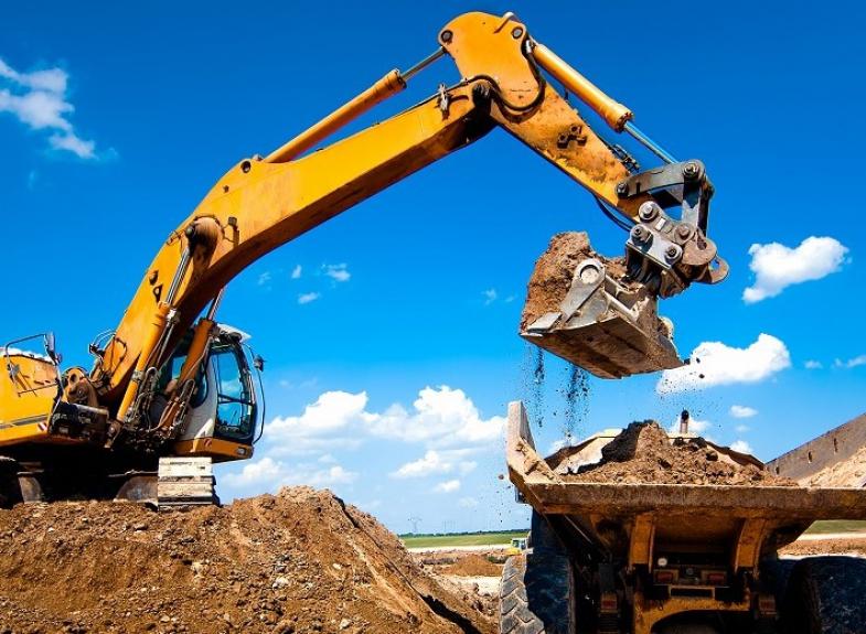 礦砂及石料取樣,物性與化學成分分析
