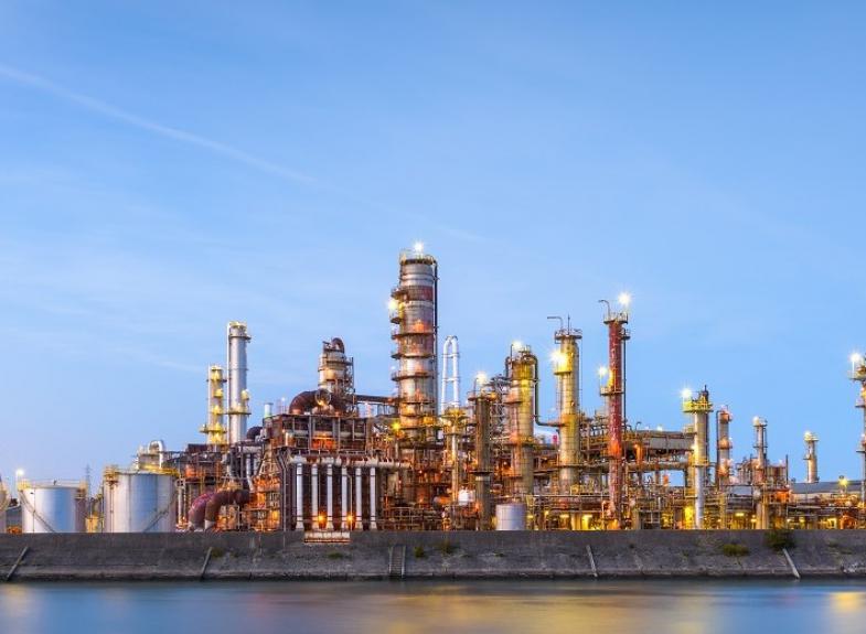 Factory Environmental Testing