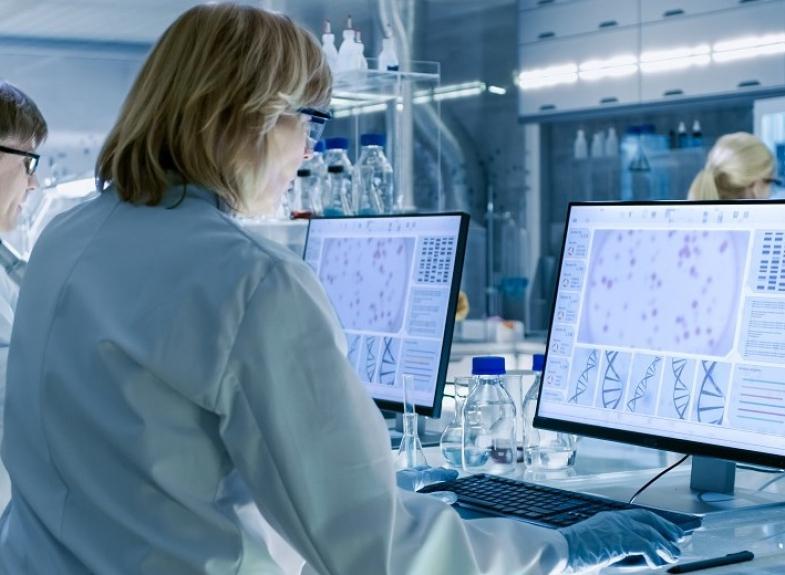 歐盟體外診斷器材IVDR驗證服務