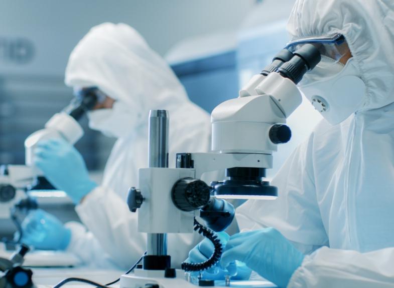 ISO 16232零部件清潔度測試服務