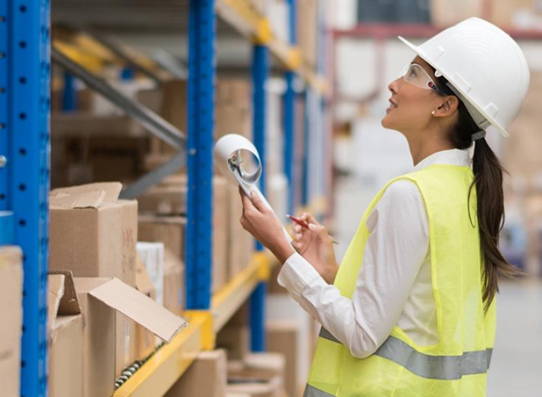 ISO 28000供應鏈安全管理系統