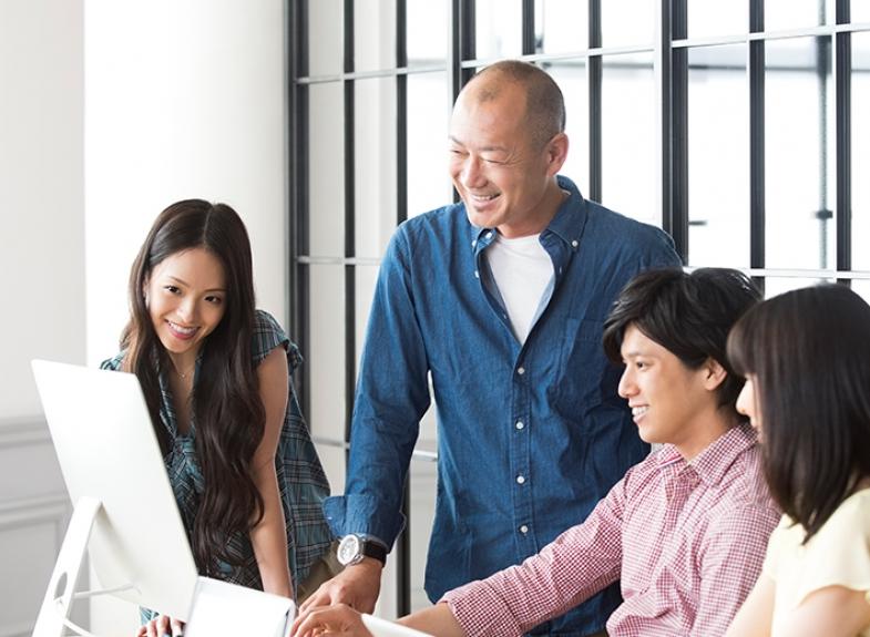 ISO 21500 專案管理系統驗證
