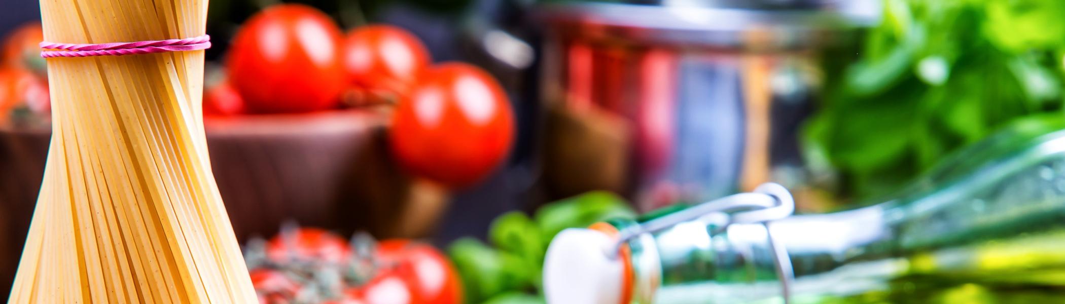 食品與農業產業